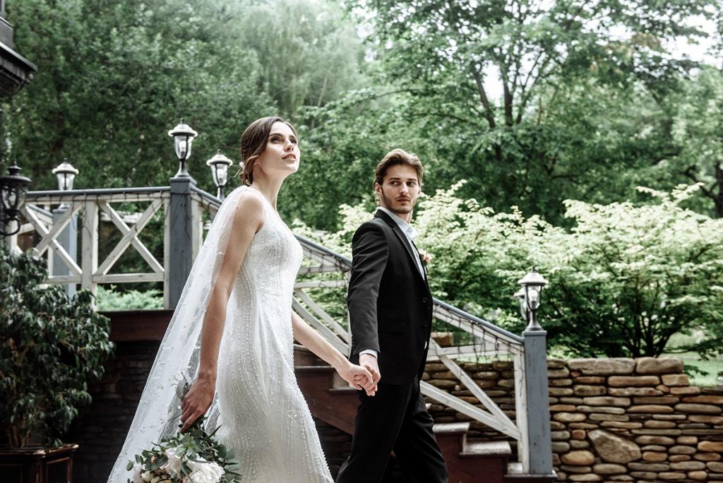 Рекомендации невесте и жениху — как заказать свадебного фотографа в Новосибирске
