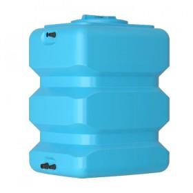Бак для воды Акватек ATP-500 (синий) с поплавком (Миасс)