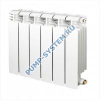 Радиатор алюминиевый Elegance 2,0 350 (4 секции)