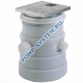 Накопительная емкость для насоса GRUNDFOS Unilift KP Liftaway B