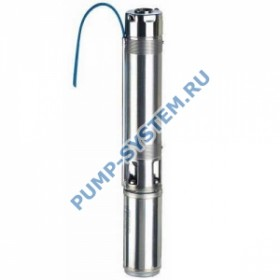 Скважинный насос TWU 4-0214-SK(0,75)