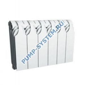 Радиатор биметаллический GLADIATOR 350 (6 секций)