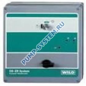 Прибор управления для насоса TWU 3-0123 ESK1