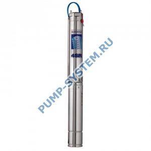 Скважинный насос Pedrollo 4SR 4m/9 PD