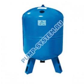 Бак расширительный для водоснабжения 100л WAV