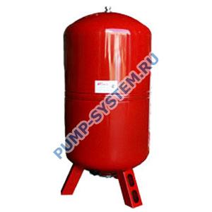 Бак расширительный для отопления 150л WRV
