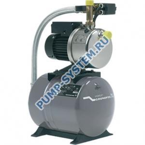 Установка повышения давления GRUNDFOS JPB 6 60