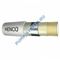 Металлопластиковая труба HENCO 26x3