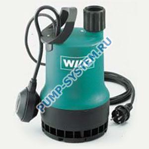 Дренажный насос TMW 32/11-10m