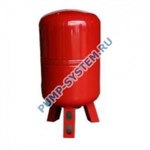 Бак расширительный для отопления 4000л WRV