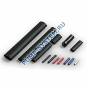 Комплект термоусадочной кабельной муфты 4x1.5мм и 2.5мм