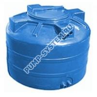 Бак для воды Акватек ATV 3000 (синий) Миасс