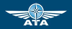логотип компании «АТА»