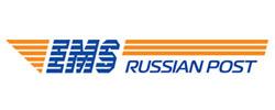 логотип компании «EMS Russian Post»