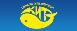 логотип компании «КИТ»