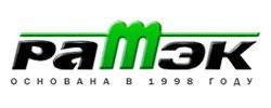 логотип компании «РАТЭК»
